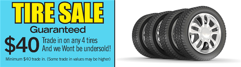 Tire Sale $40 Trade in on your old tires.png