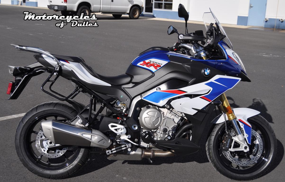 2018 bmw s 1000xr for sale in dulles, va | motorcycles of dulles