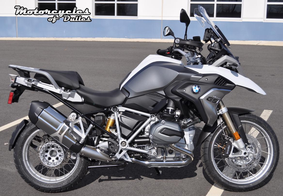 Dulles bmw motorcycles
