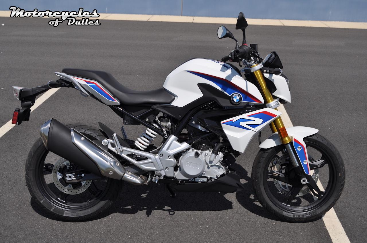 2018 Bmw G 310r For Sale In Dulles Va Motorcycles Of Dulles 703