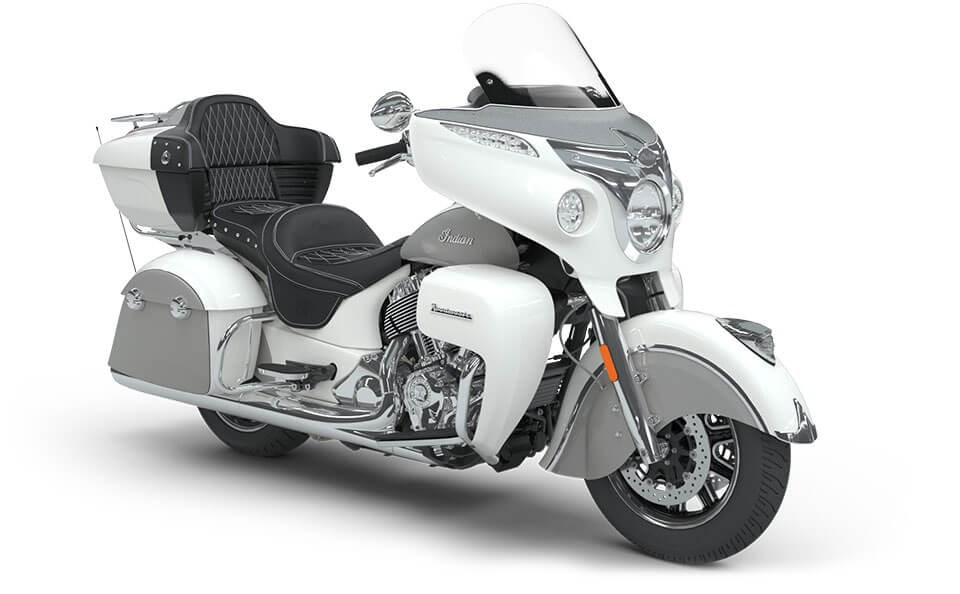 2018 Indian Motorcycle Roadmaster for sale in Dulles, VA ...