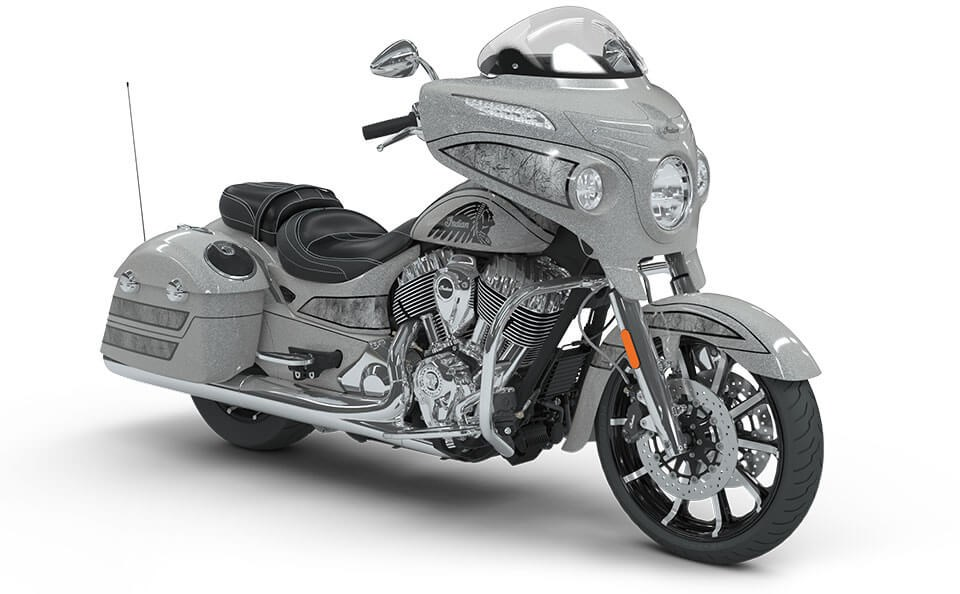2018 Indian Motorcycle Chieftain Elite for sale in Dulles, VA ...
