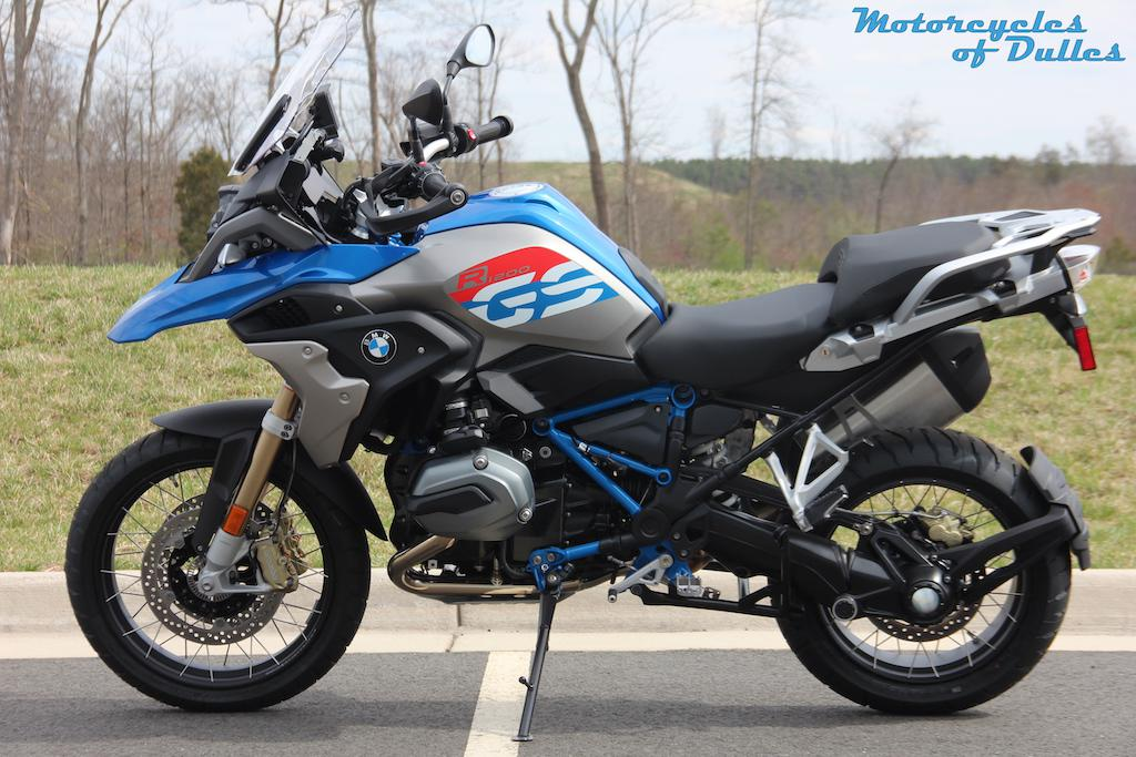 2018 Bmw R 1200gs Rallye For Sale In Dulles Va Motorcycles Of