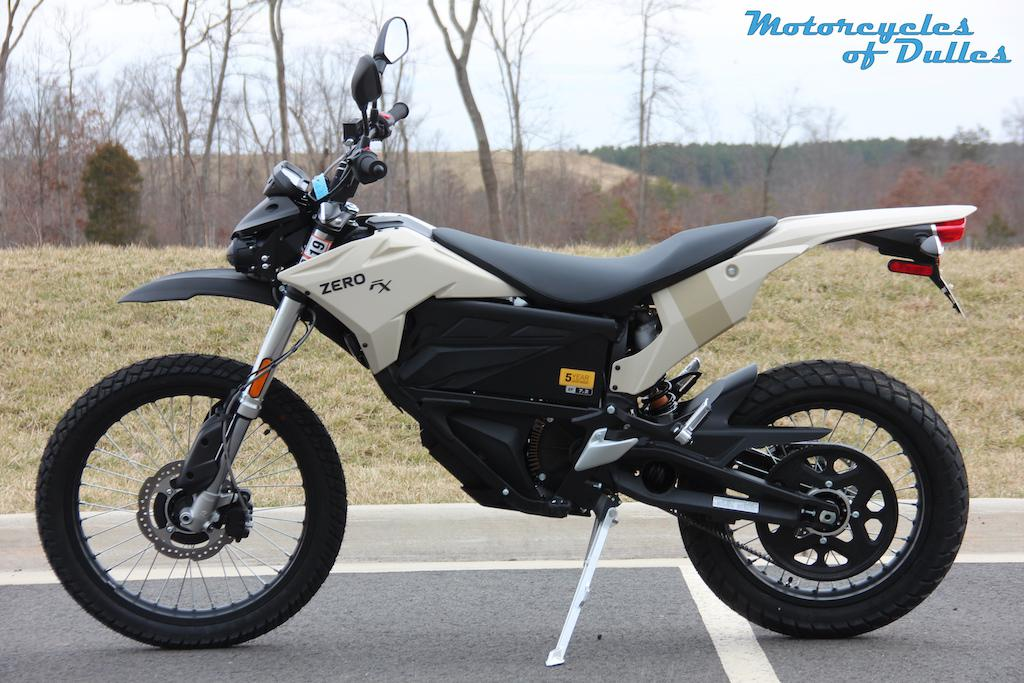 2019 Zero Fx 7 2 For In Dulles Va Motorcycles Of 703 330 1200