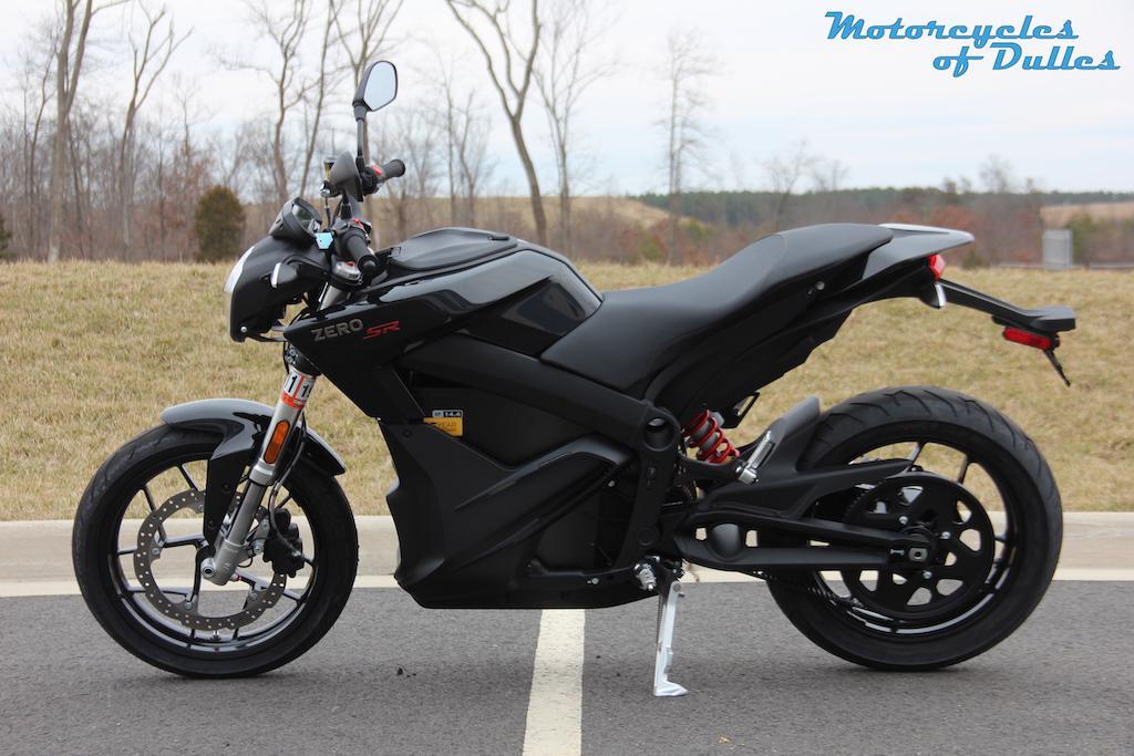 2019 Zero Sr 14 4 For In Dulles Va Motorcycles Of 703 330 1200