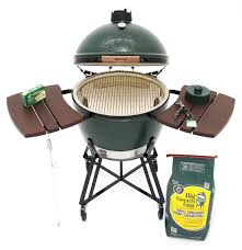 Big Green Egg Large.Big Green Egg Grill 2019 Extra Large Egg Package 1 With Mates And Nest