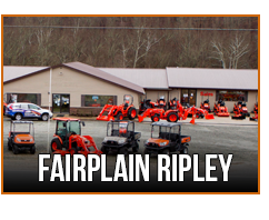 Fairplain Ripley
