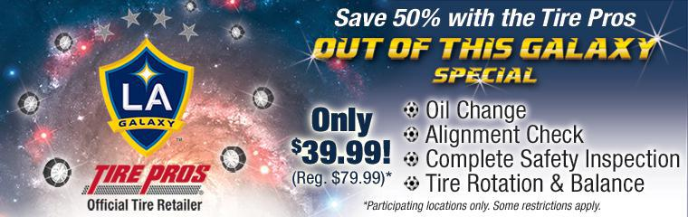Out Of This Galaxy Car Care Special