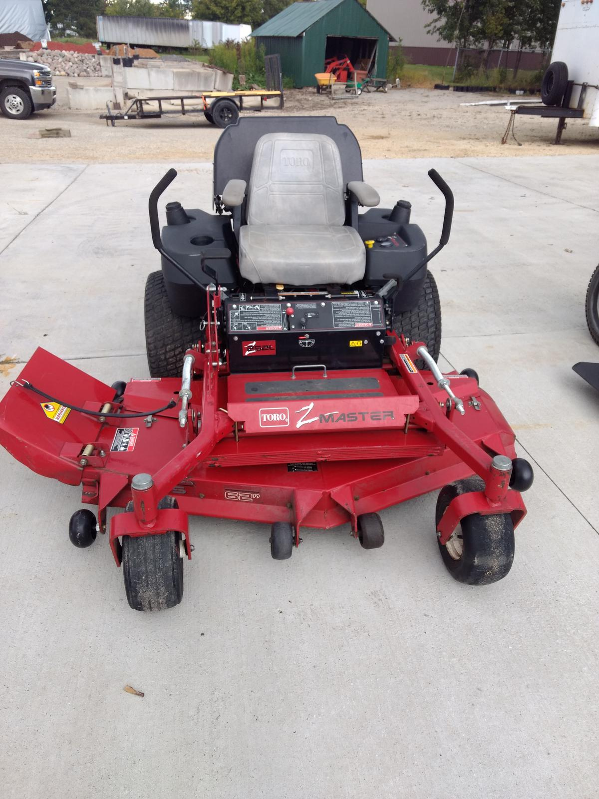 Inventory Integrity Lawn Service Ripon, WI (920) 748-5013