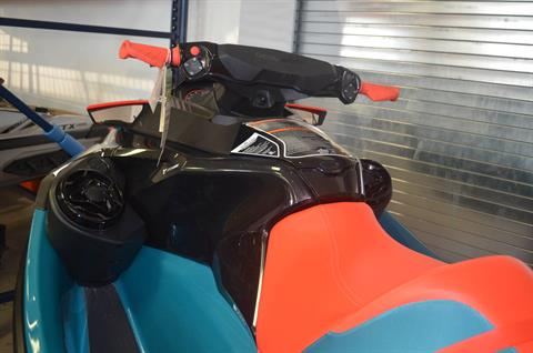 2018 Sea-Doo WAKE Pro 230 iBR Incl  Sound System