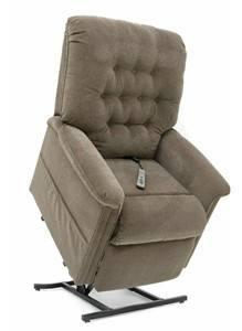 Come And See The New Selection Of Pride Lift Chairs