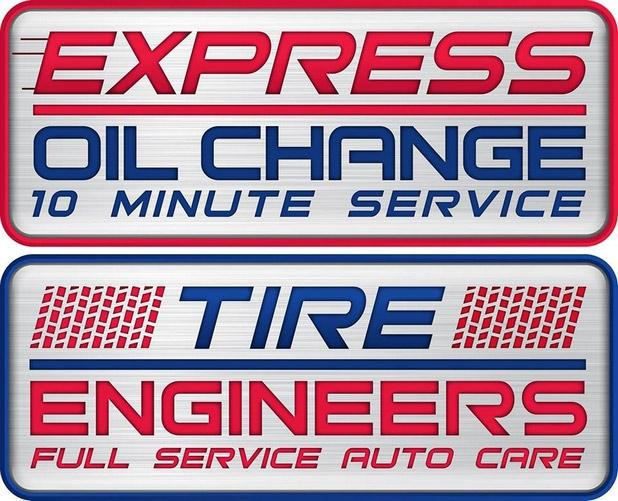 Tire Engineers & Express Oil