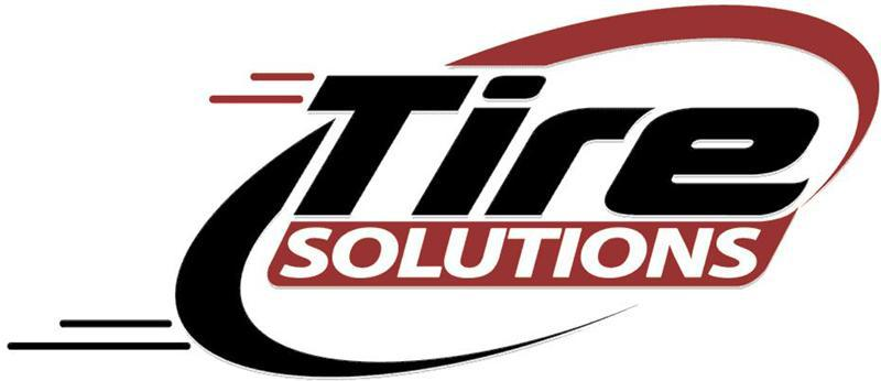Tire Solutions logo
