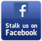 Stalk us on Facebook