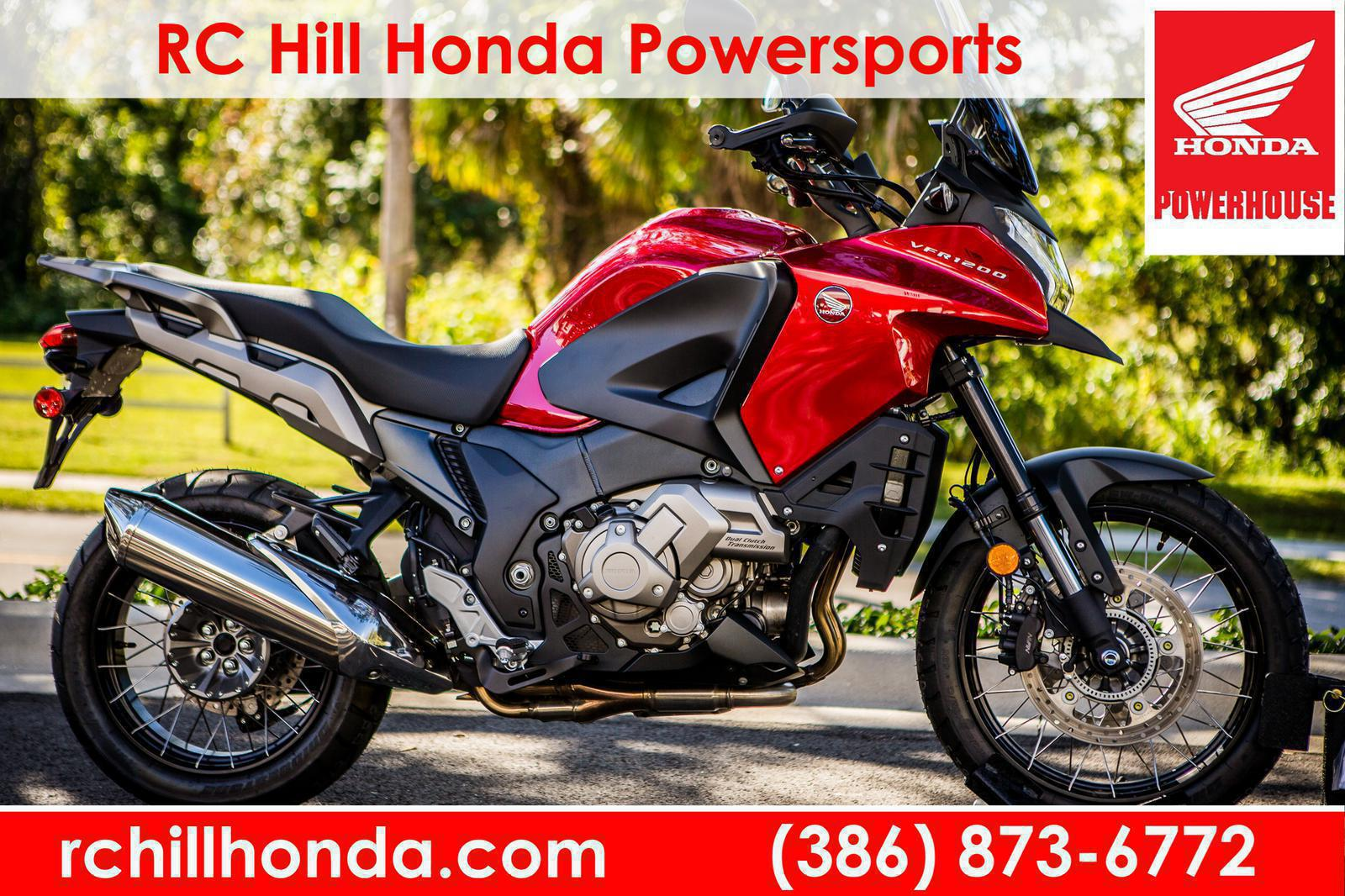 2017 Inventory from Honda RC Hill Honda Powersports DeLand