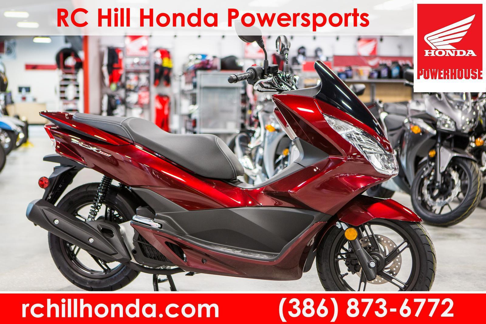 Inventory RC Hill Honda Powersports DeLand FL 866 430 1177