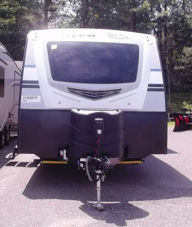 Inventory from Truck Camper By Travel Lite RV, White Hawk by Jayco