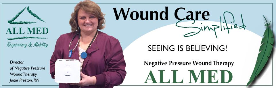 Wound Care Simplified