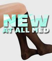 New at All Med.