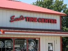 Earl's Tire Center: 4260 NW 2nd Avenue Des Moines, IA