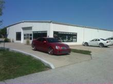 Earl's Tire Center: 10179 Hickman Court Clive, IA