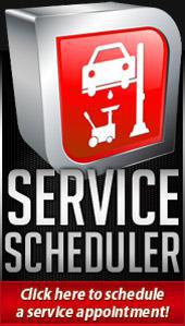 Click here to schedule a service appointment!