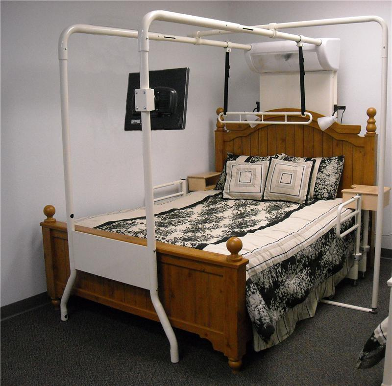 Double Bed Model FB