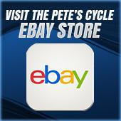 Visit the Pete's Cycle eBay store
