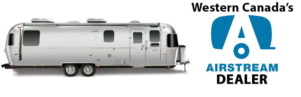 Traveland RV Western Canada's Airstream Dealer