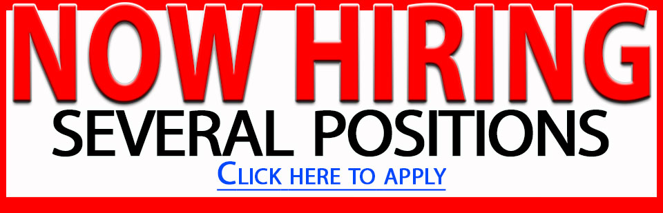 Now hiring at Traveland RV - All Locations