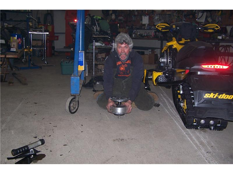 Installing Stage 1 or Stage 2 Clutch Kit!!!! Howard's Inc