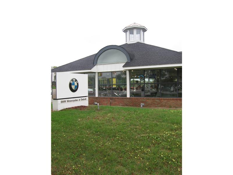 gallery bmw motorcycles of detroit sterling heights, mi (586) 274-4000
