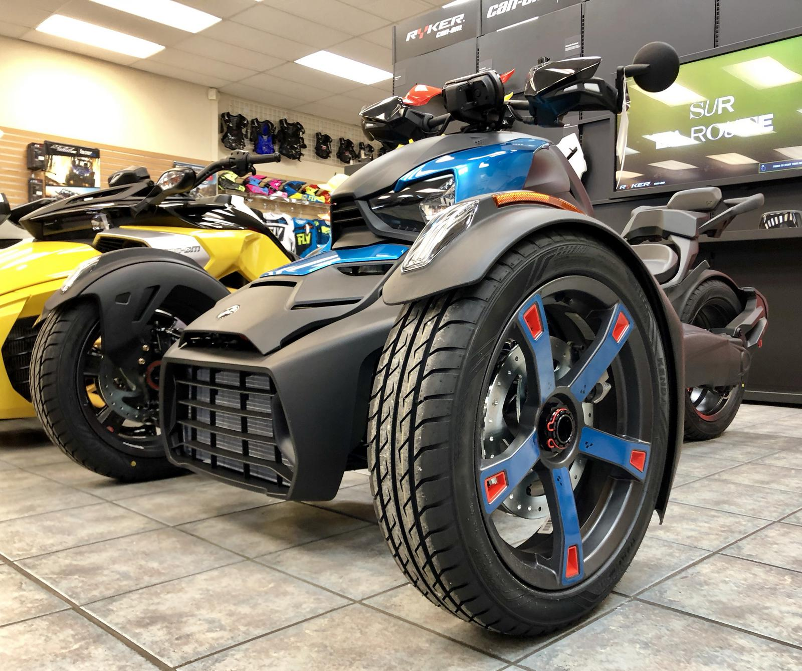 New Inventory from Can-Am Reno's Powersports KC Kansas City