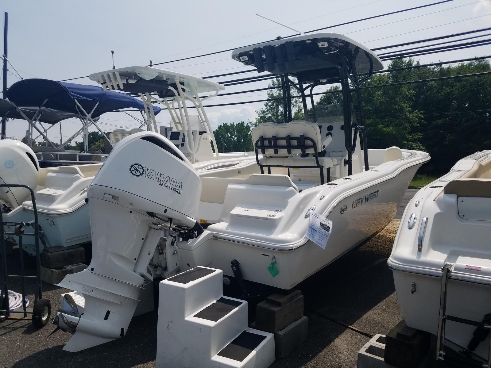 Inventory from Key West Boats, Inc  and SEA DOO Coty Marine