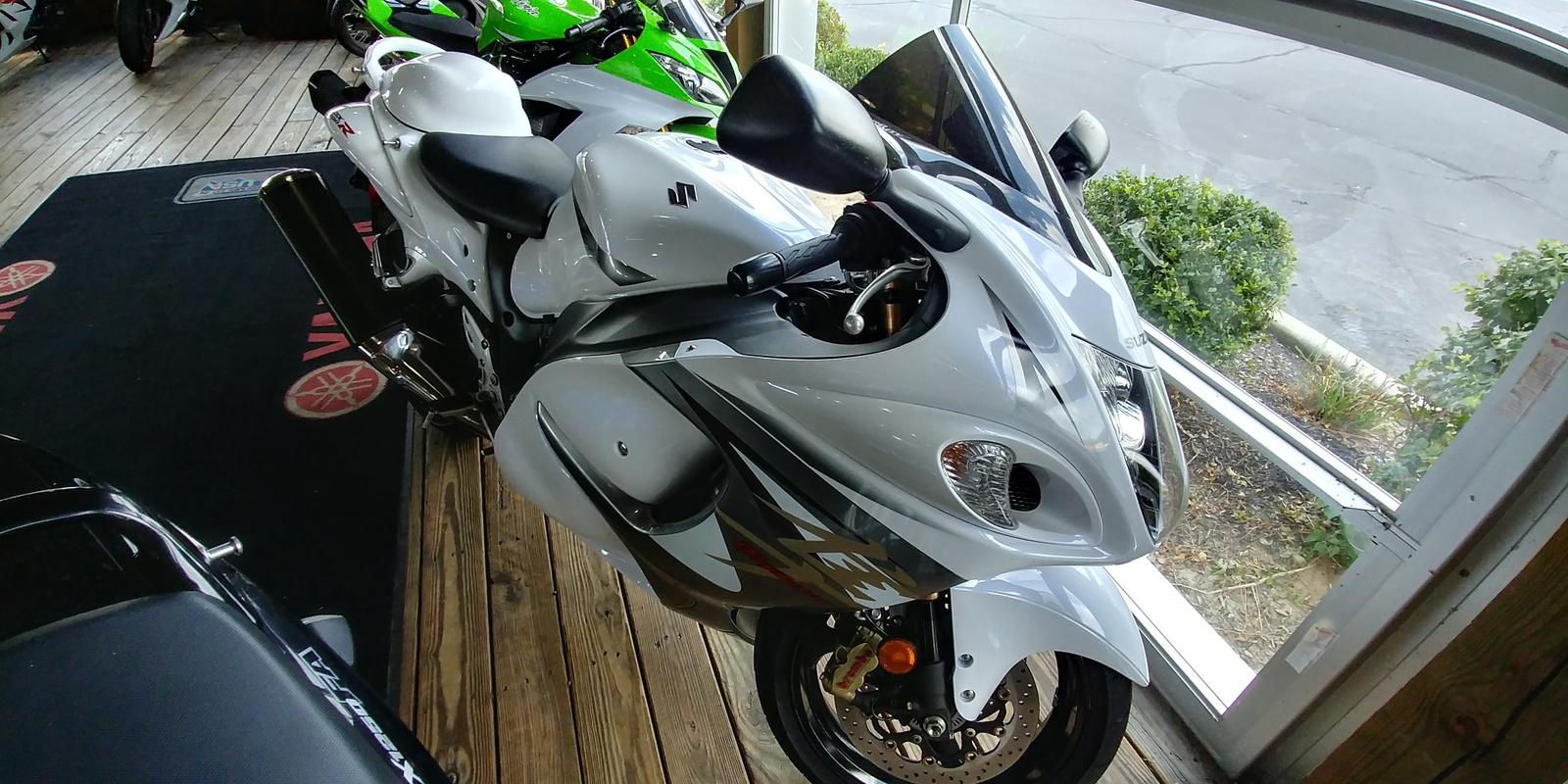 2013 Suzuki GSX1300R - HAYABUSA for sale 39495
