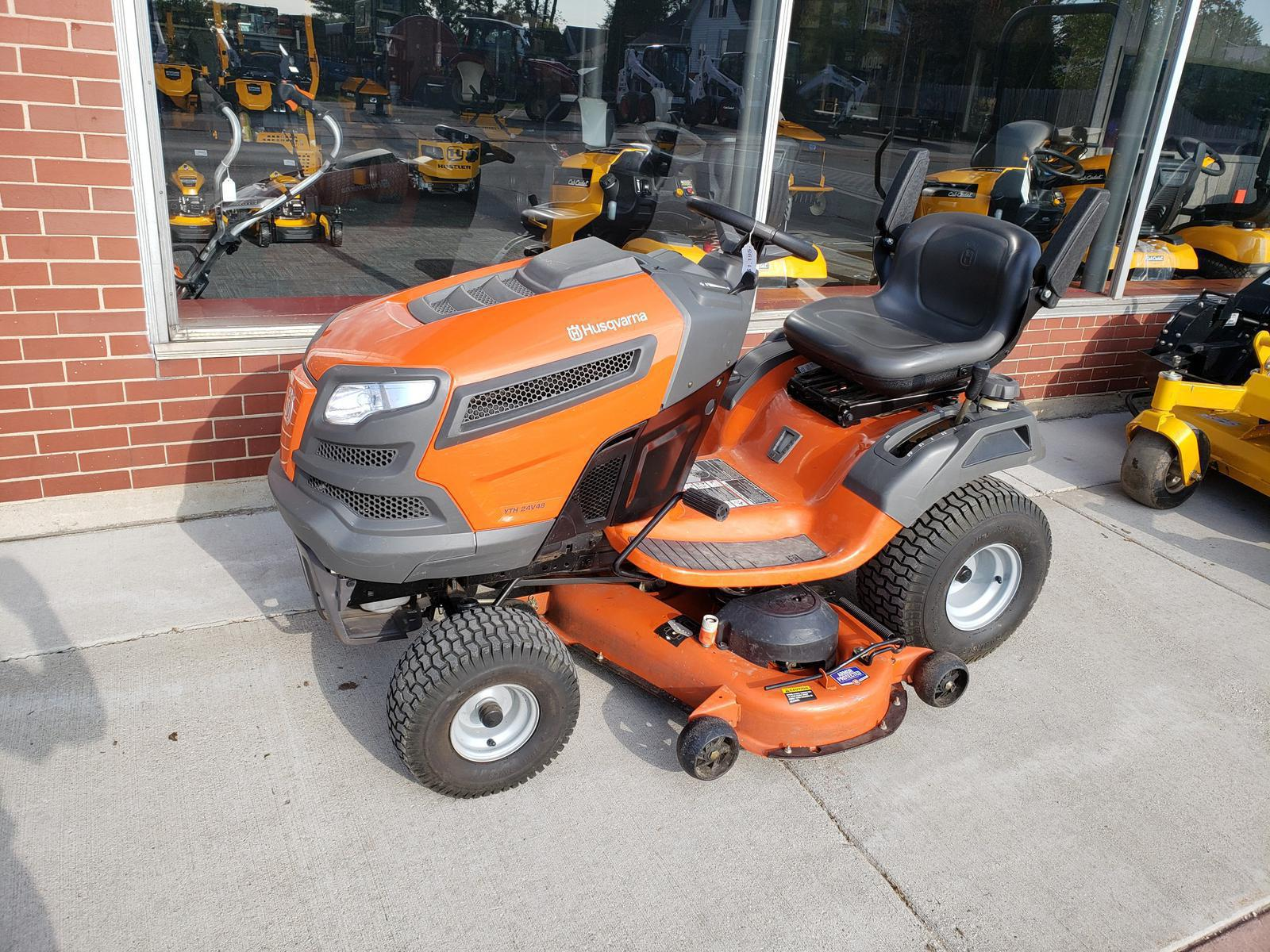How To Make A Hydrostatic Lawn Mower Faster