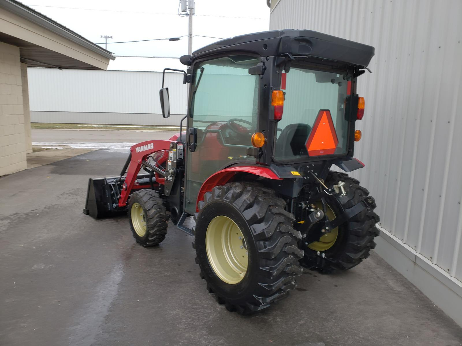 2019 Yanmar USA YT235C TL for sale in Luxemburg, WI  Luxemburg