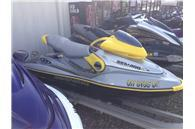 2001 Sea-Doo xp