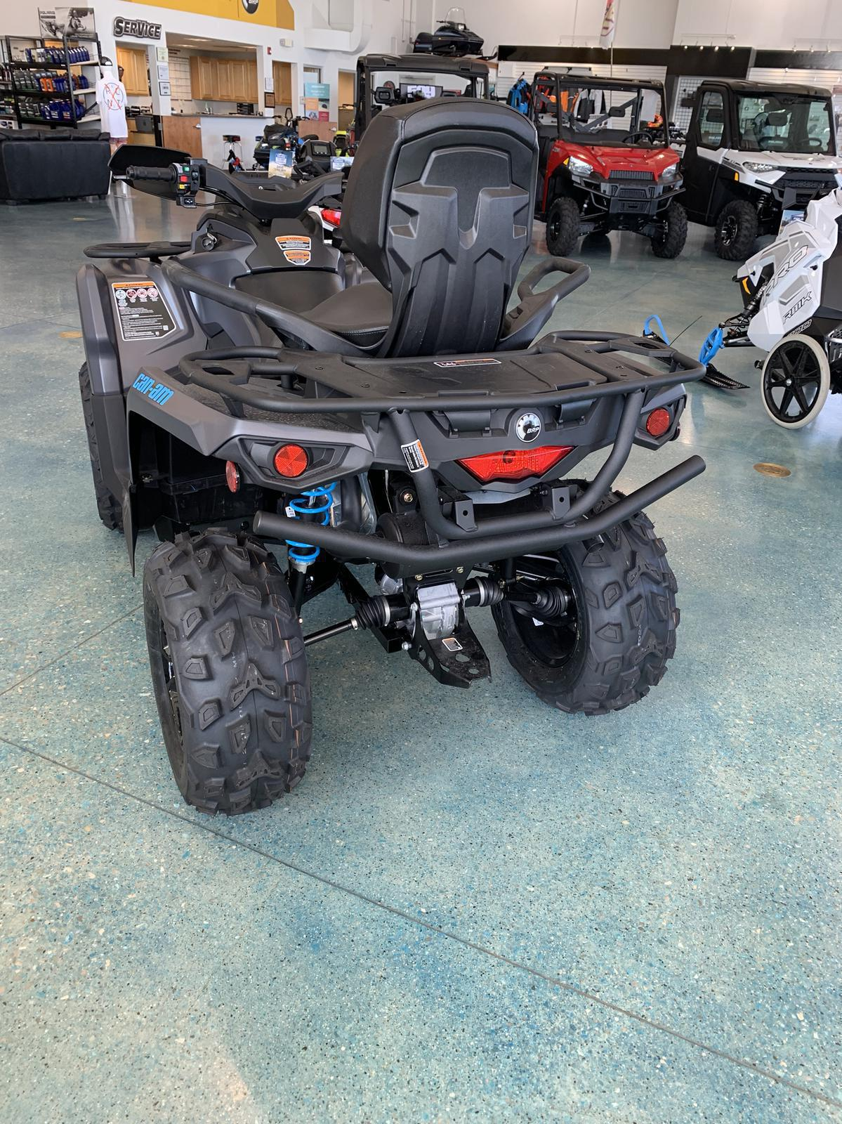 2020 Can-Am Outlander™ MAX XT™ 570