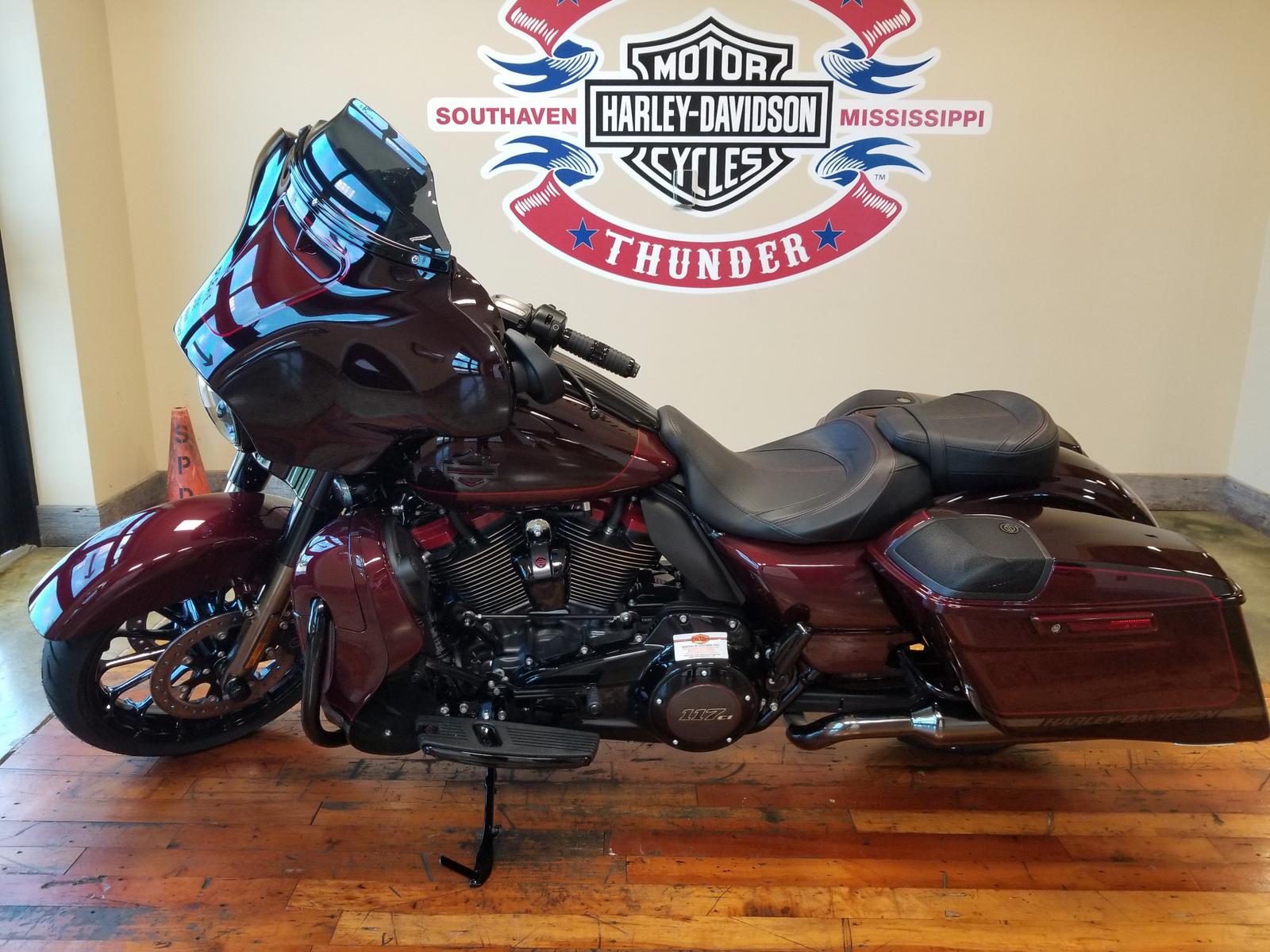 f654c7b82a2 2019 Harley-Davidson® CVO™ Street Glide® for sale in Southaven, MS ...