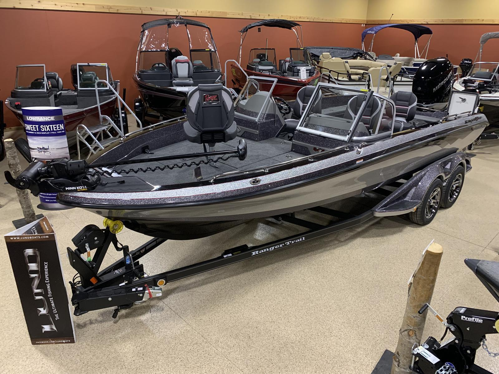 2019 Ranger 621 Fs For Sale In Brainerd Mn Power Lodge G 2 Yamaha Engine Wiring Harness Previous