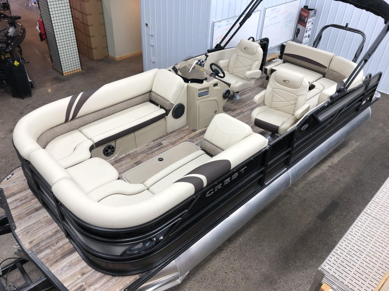 Inventory In Tune Marine Richmond, MN (320) 685-3410