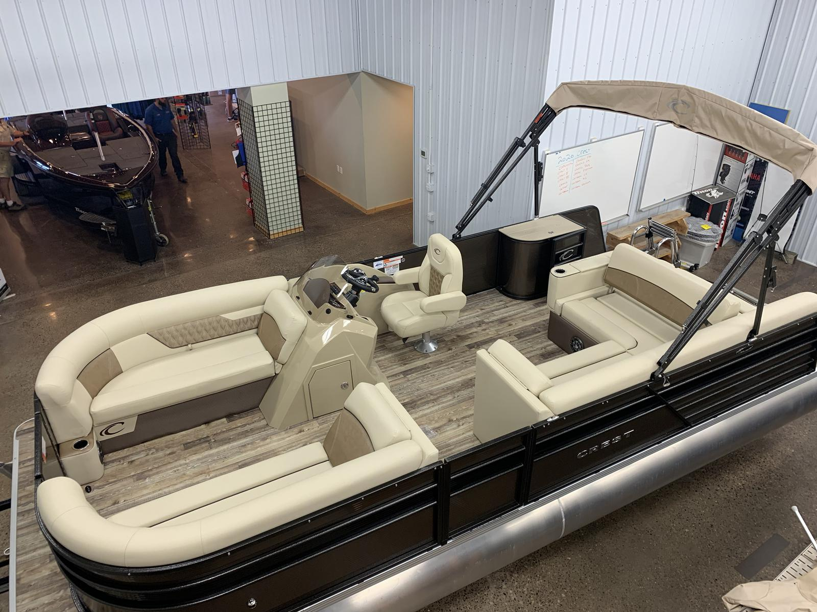 Inventory In Tune Marine Richmond, MN (320) 685-3410
