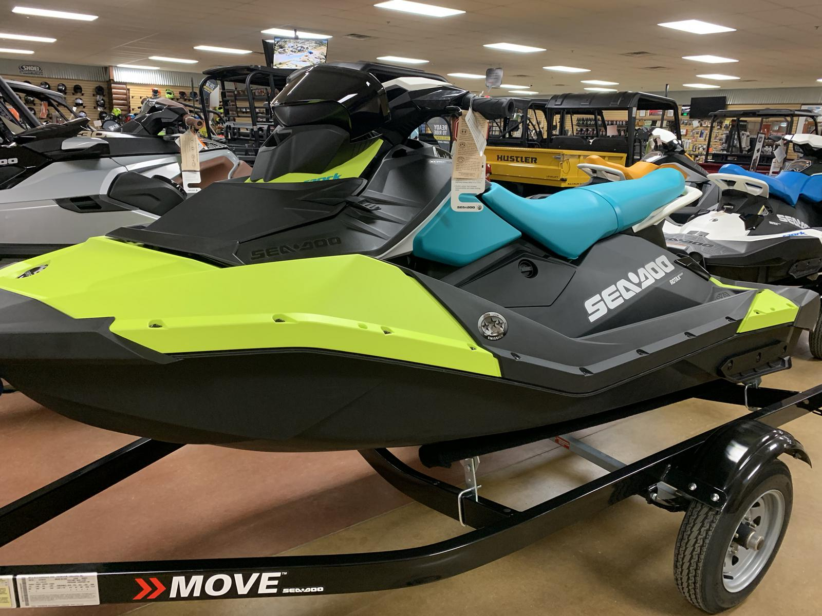 Inventory from Yamaha and Sea-Doo No Limit Powersports