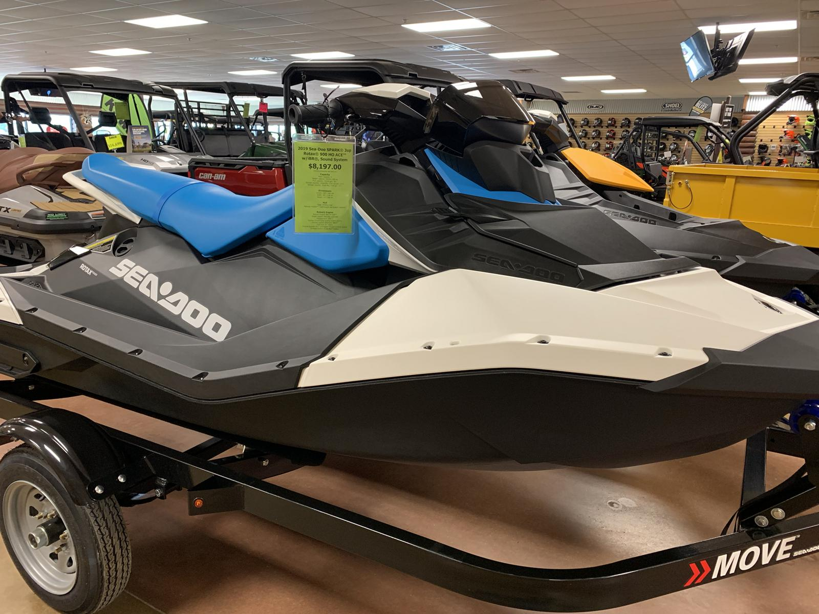 Inventory from Sea-Doo No Limit Powersports