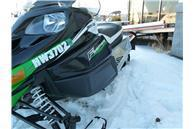 2011 Arctic Cat F-570
