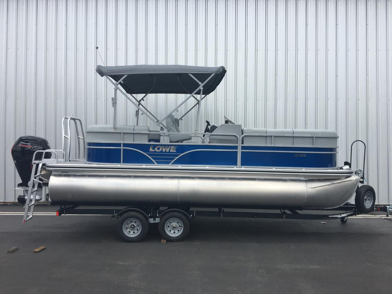 Inventory Parker Boats & Motors Amarillo, TX (806) 359-9097