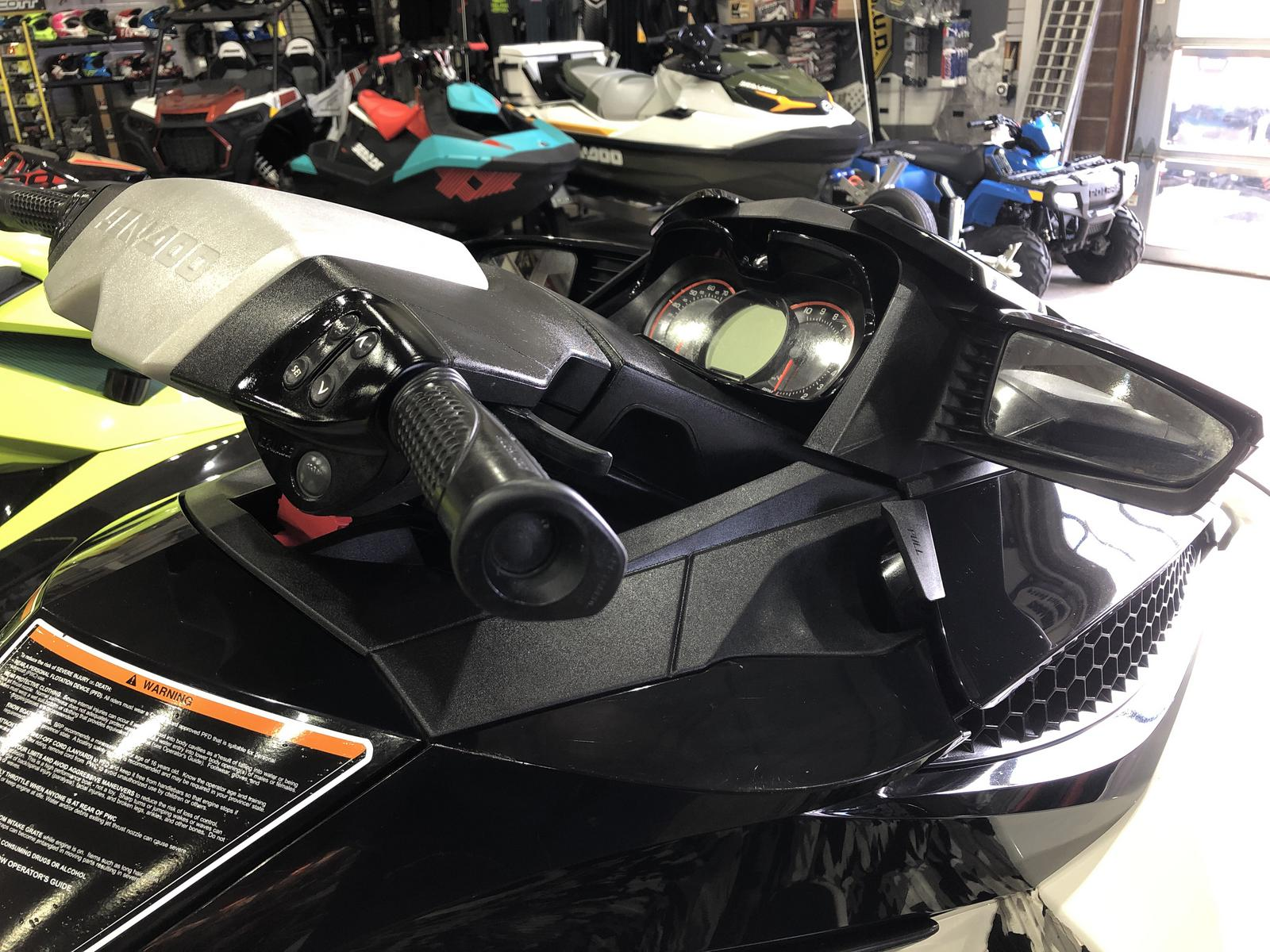 2015 Sea-Doo WAKE™ PRO 215 Book Val $9780 Call for our price for