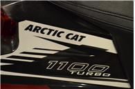 2009 Arctic Cat Z1R Turbo
