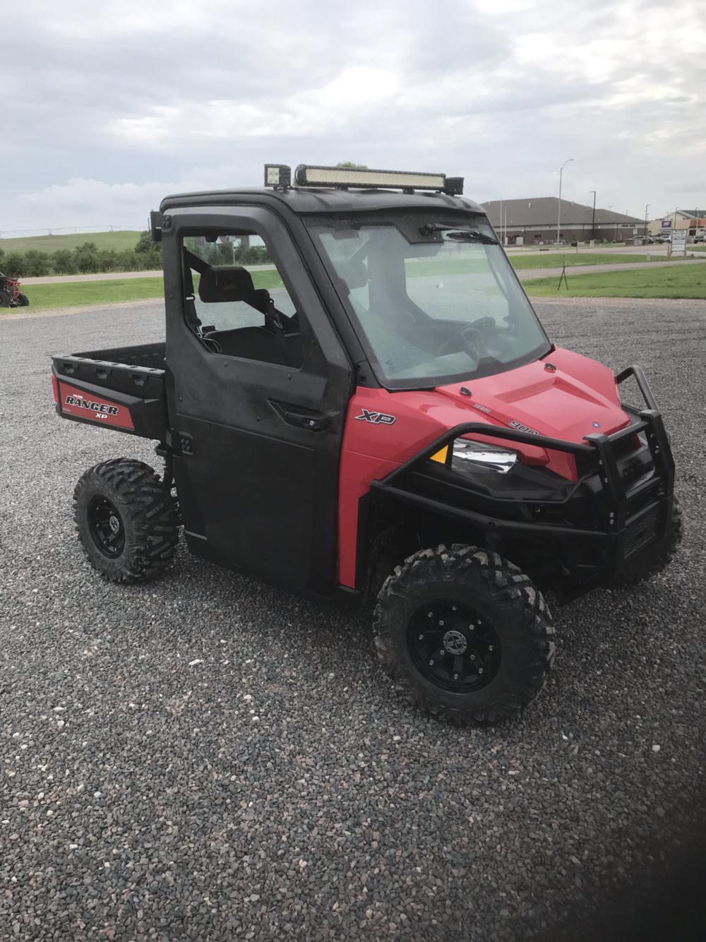 Inventory Ag-Land ATV Broken Bow, NE (308) 872-3424